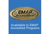 EMAP Logo Accessories